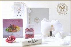 French Maid Gift Hamper