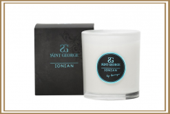 SAINT GEORGE IONIAN CANDLE