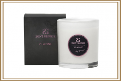 SAINT GEORGE VIANNE CANDLE