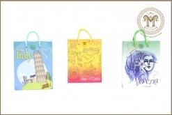 Italian Musical Bags ( Back)