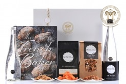 Sonoma Book &  Breakfast Gift Hamper