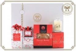 Candlelit Christmas Gift Hamper