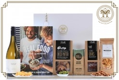 Real Food Bronte Boys Gift Hamper