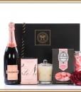 Chandon Rose Petal Gift Hamper