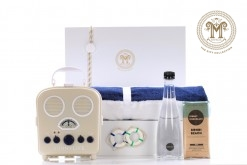 Bondi Beach Sounds Gift Hamper
