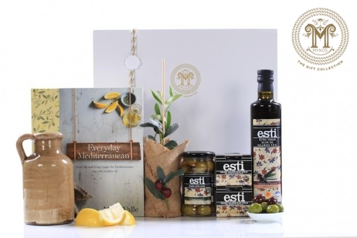 Everyday Mediterranean Gift Hamper