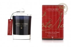 Cognac & Tobacco Luxury Candle For Men