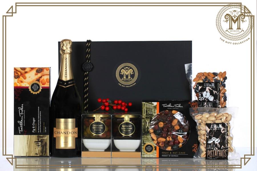 Australian Gourmet Christmas Gift Hamper