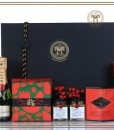 Puddings On The Ritz Gift Hamper