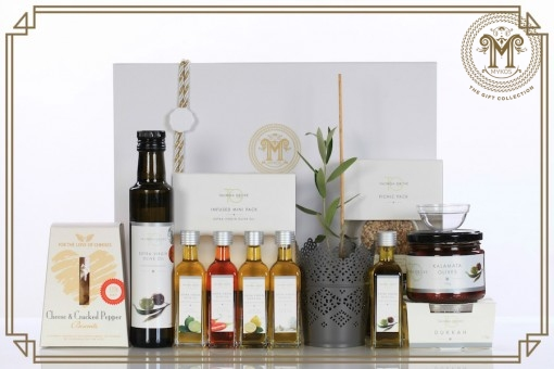 It's All Olive (With Real Olive Tree) Gift Hamper