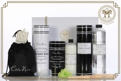 French Laundry Set (Lavage ) Gift Hamper