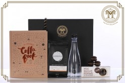 Sonoma Espresso & Coffee Book Hamper