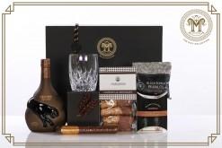 Cognac Xpresso Man Gift Hamper