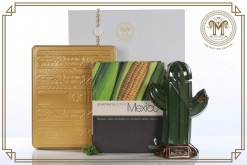 Tequila Sunrise In Mexico Gift Hamper