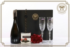 Georg Jensen & Waterford Crystal Gift Hamper