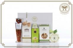 Gourmet Antipasto Italiano Verde Gift Hamper