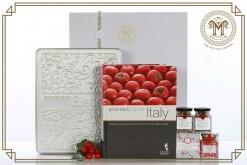 Gourmet Pilgrim Italian Christmas Gift Hamper