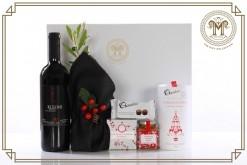 Greek Christmas Mix Gift Hamper