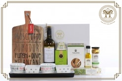 Italian Antipasto Table Gift Hamper