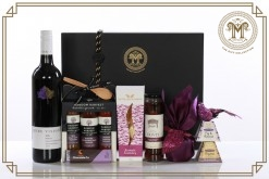 Purple Harvest Christmas Gift Hamper