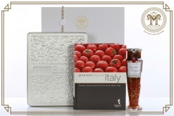 Gourmet Pilgrim Italy Gift Hamper