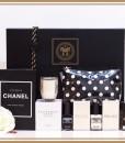 Chanel Noir Gift Hamper