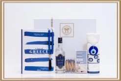 A TASTE OF GREECE GIFT HAMPER