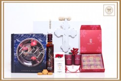 Greek Life Gift Hamper