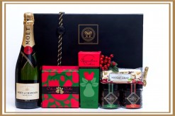 High Society Gift Hamper