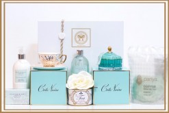 High Tea At Tiffany's Gift Hamper