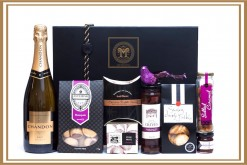 Indulgence Gold Chandon Gift Hamper