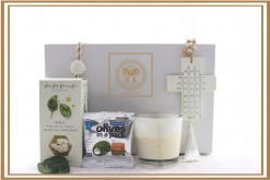 IT'S ALL BASIL VASILIKON GIFT HAMPER