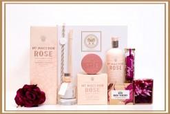 Rose N' Berry Gift Hamper