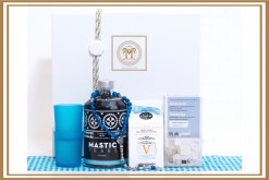 Sweet Mastic Delight (Mastic Tears) Gift Hamper