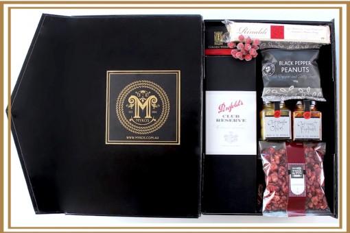 Club Reserve Gift Hamper In Box