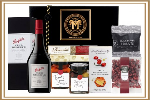 CLUB RESERVE GIFT HAMPER