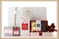 GOURMET CHOCOLATE ROAD GIFT HAMPER
