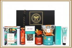 IN THE TROPICS GIFT HAMPER