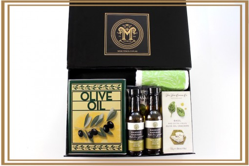 It's All Olive Gift Hamper In Box