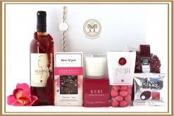 Sweet Rhodes Pebbles Gift Hamper