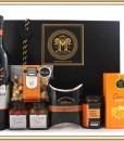 AUSSIE GOURMET ORANGE GIFT HAMPER