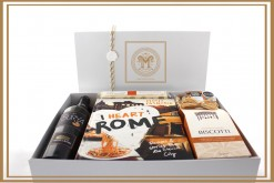 I HEART ROME GIFT HAMPER BOXED