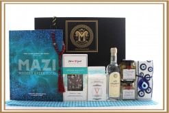 MAZI GREEK HAMPER