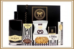 MR BLACK GIFT HAMPER