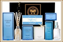 MYKONOS SEA SALT GIFT HAMPER
