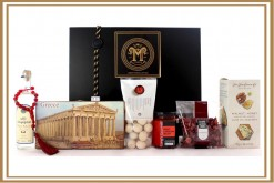 OUZO AT THE ACROPOLIS GIFT HAMPER