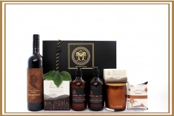 PAMPER HAMPER FOR MEN