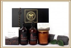 PAMPER HIM GIFT HAMPER