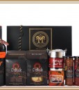 THE ULTIMATE AUSTRALIAN GIFT BOX WITH BILLY TEA GIFT HAMPER