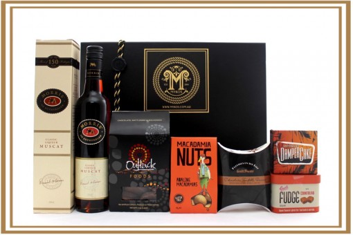 SWEET AUSTRALIANA GIFT HAMPER